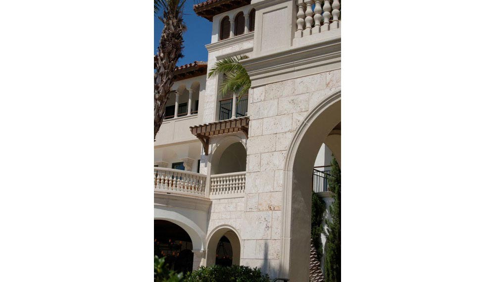 palm beach cast stone - architectural cast stone and coral